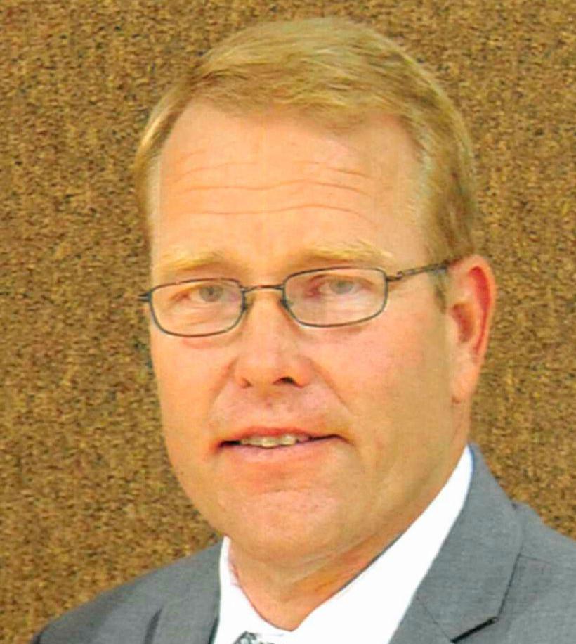 Randy A. Meyer