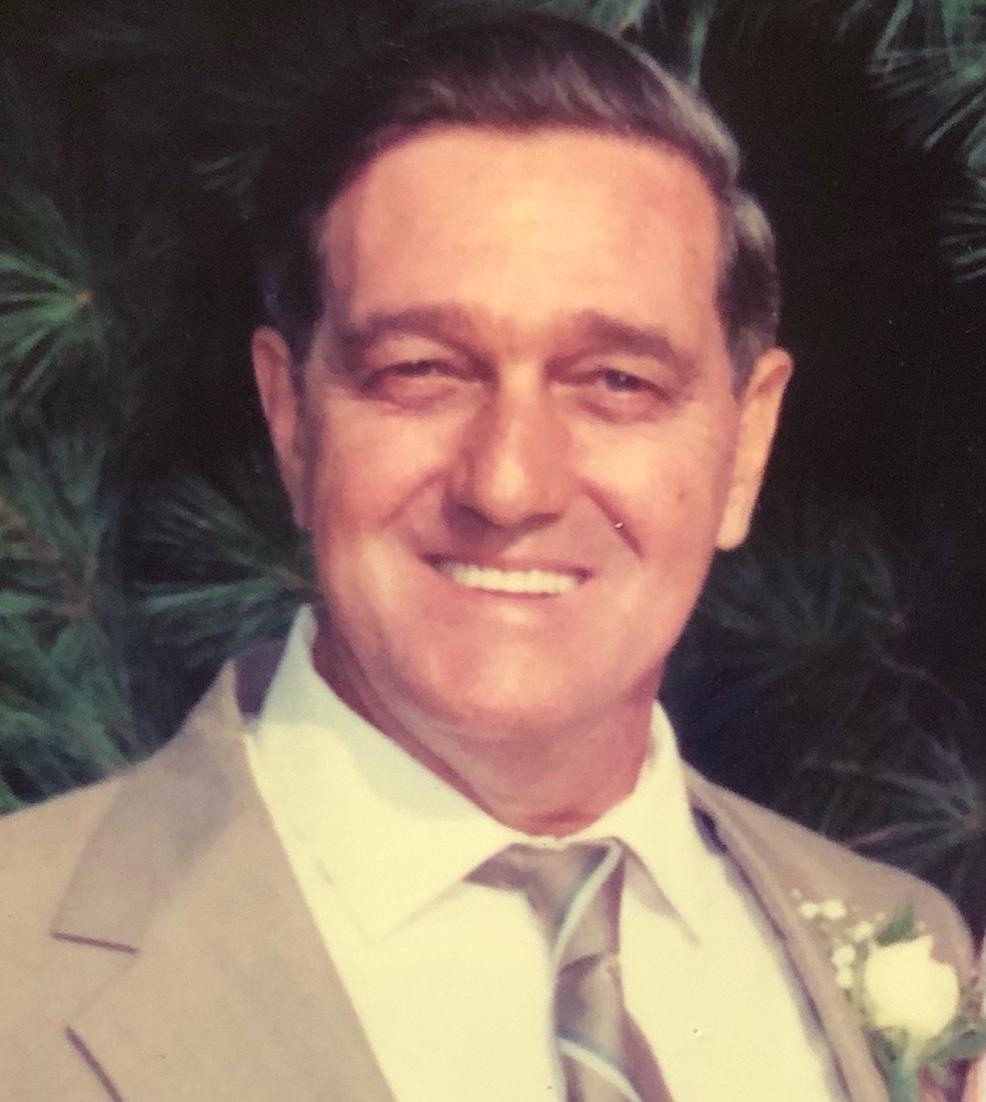 Salvatore John Parrino