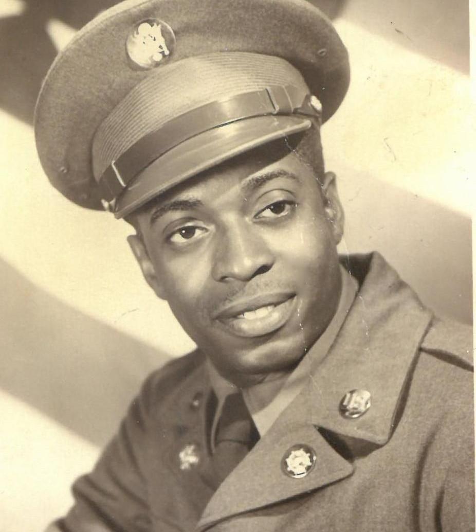 Deacon Marvin Brown, Sr.