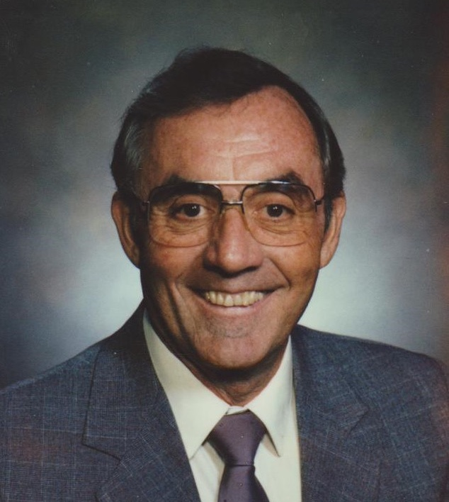 John  Harold  Giles
