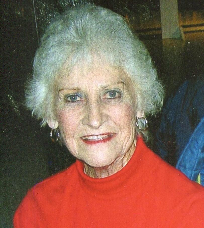 Betty Wallace Stockard Scott