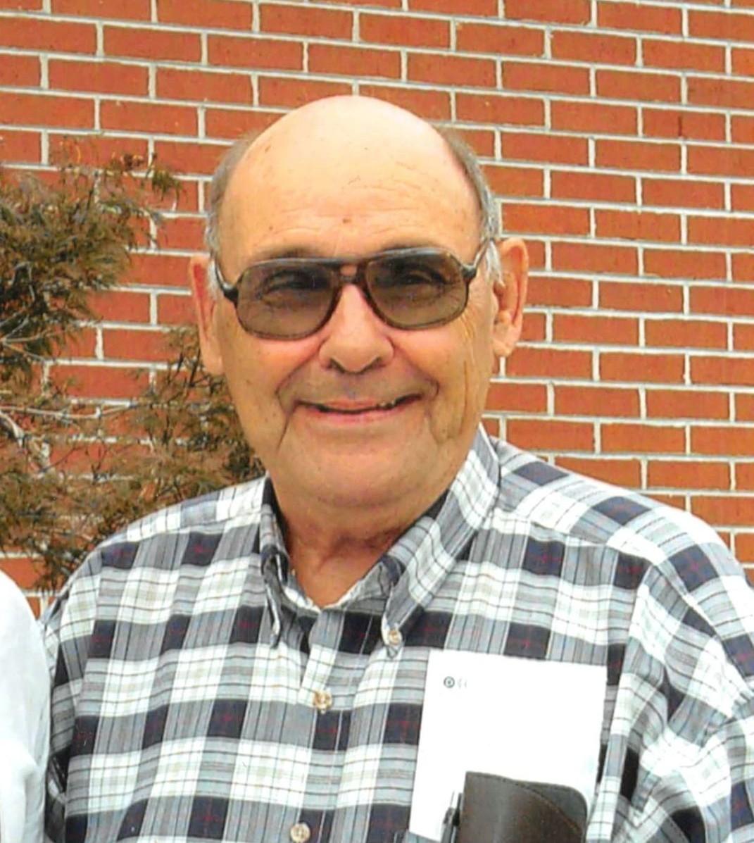 Robert Glen Carter