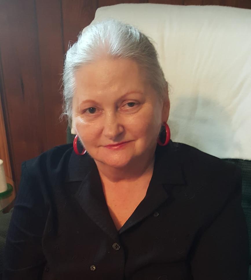 Kathie Evelyn Davis