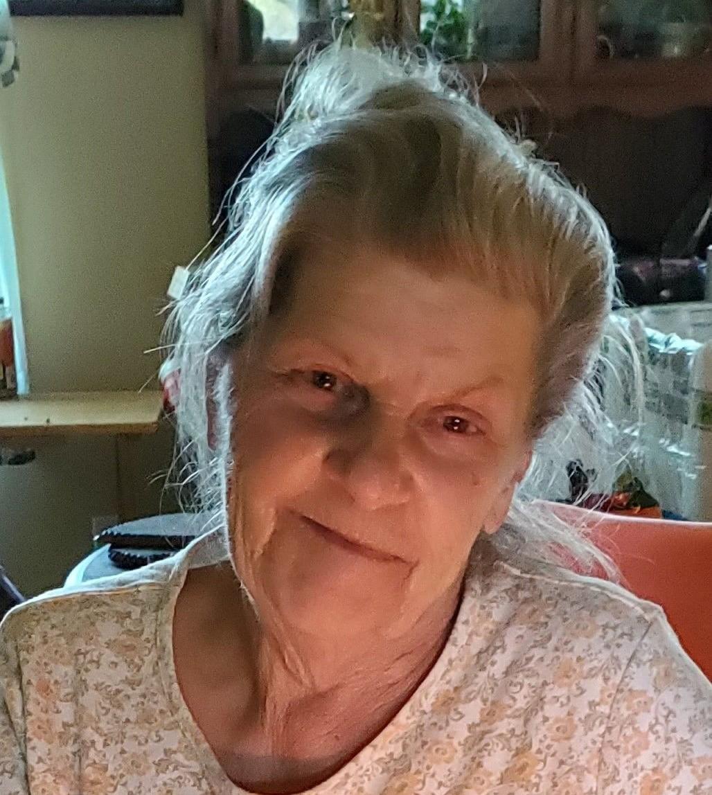 Loretta Ann Swise