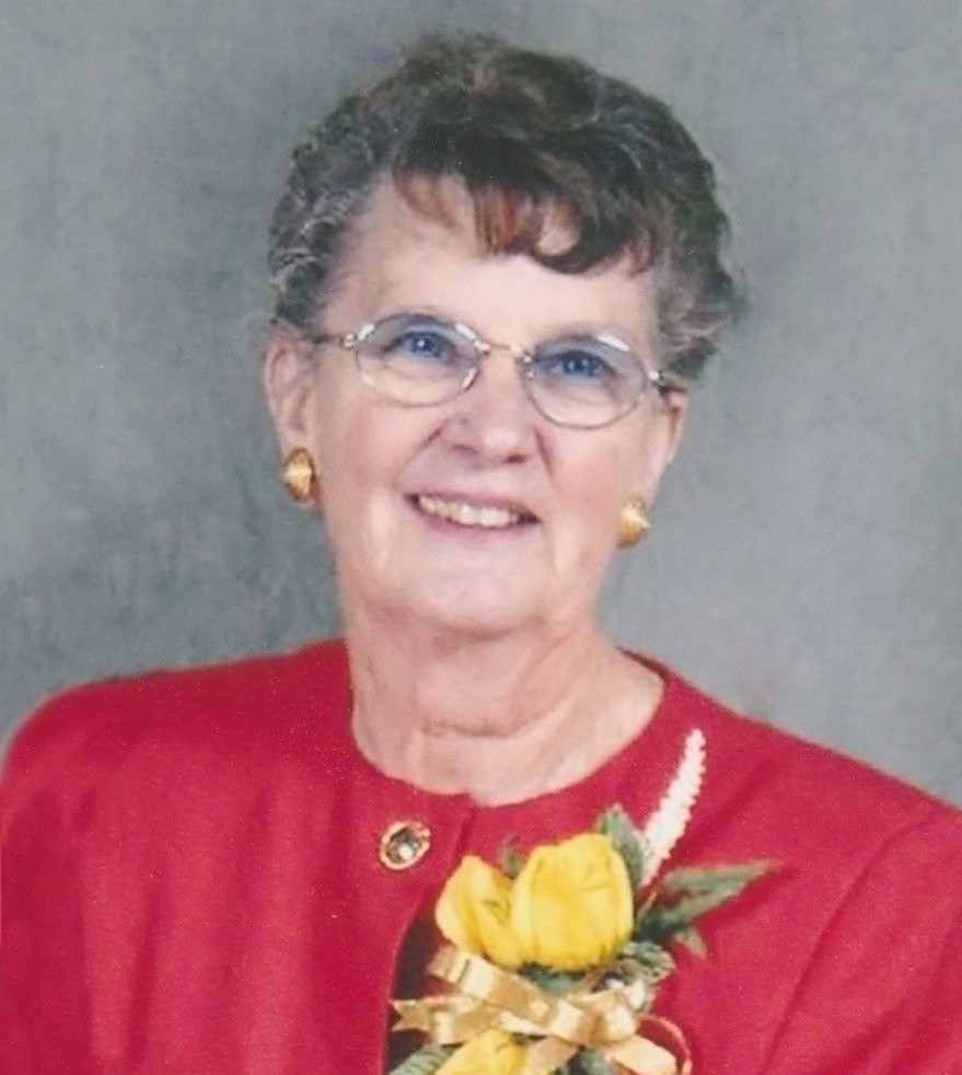 Ruth L. Peters