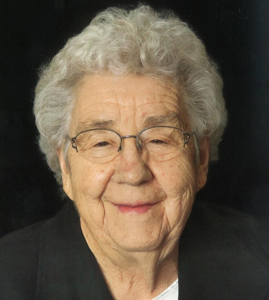 Evaleen Hulet George