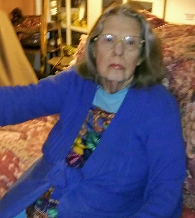 Hilda  Warren Cline