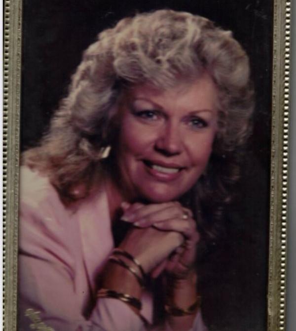 Barbara Joyce Sigman