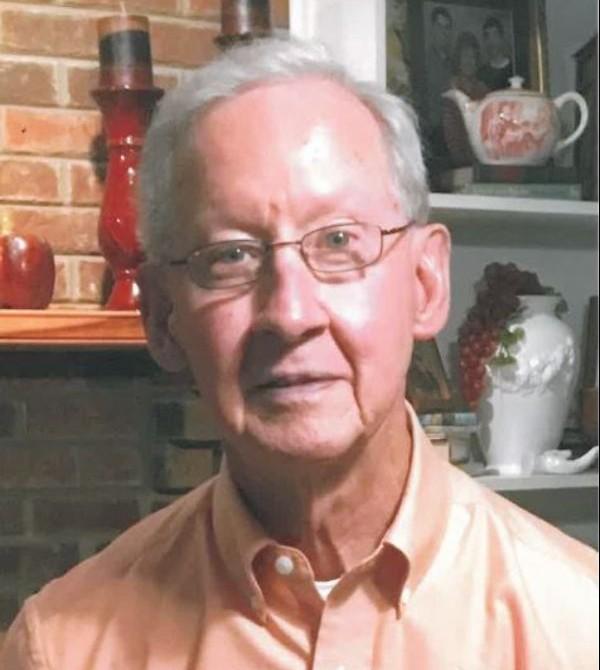 J. Robert Breeding