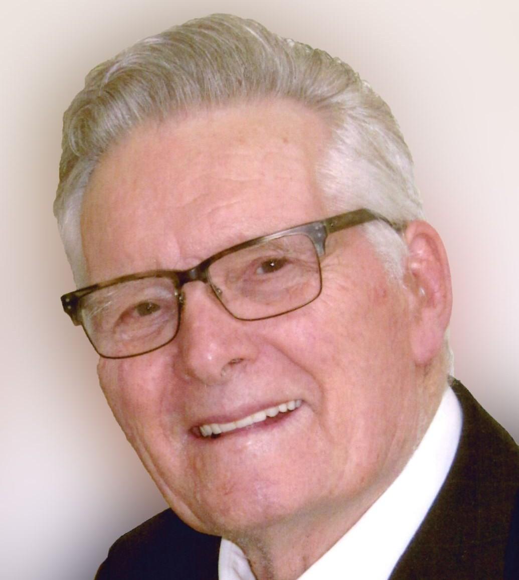 John A. Fluit, Sr.