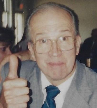 Dale William Freihofer Sr.