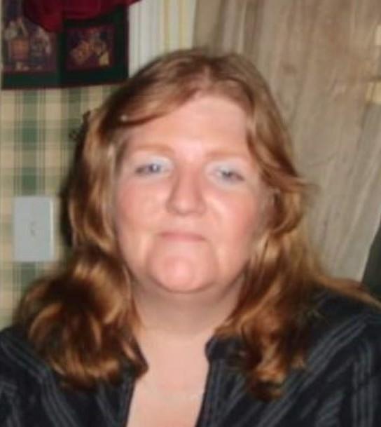 Bonita Sue Maiden