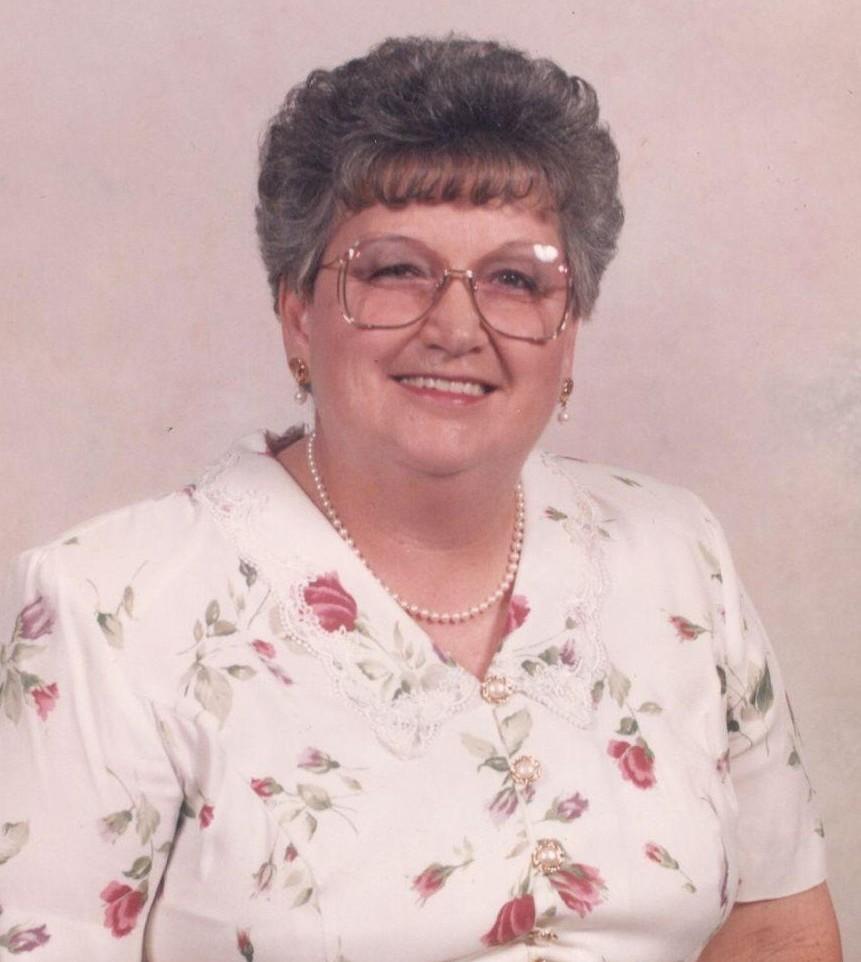 Margaret Ann Swiney