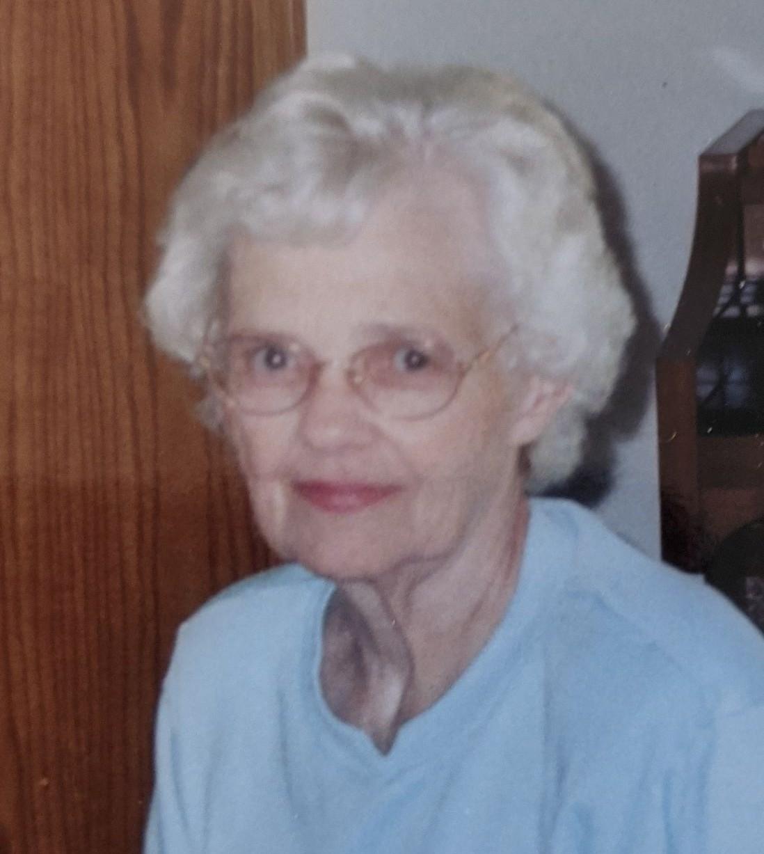 Audrey Ann Paulson