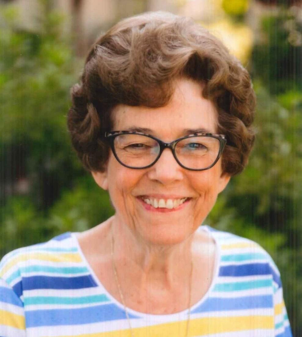 Rilla Ann Veatch