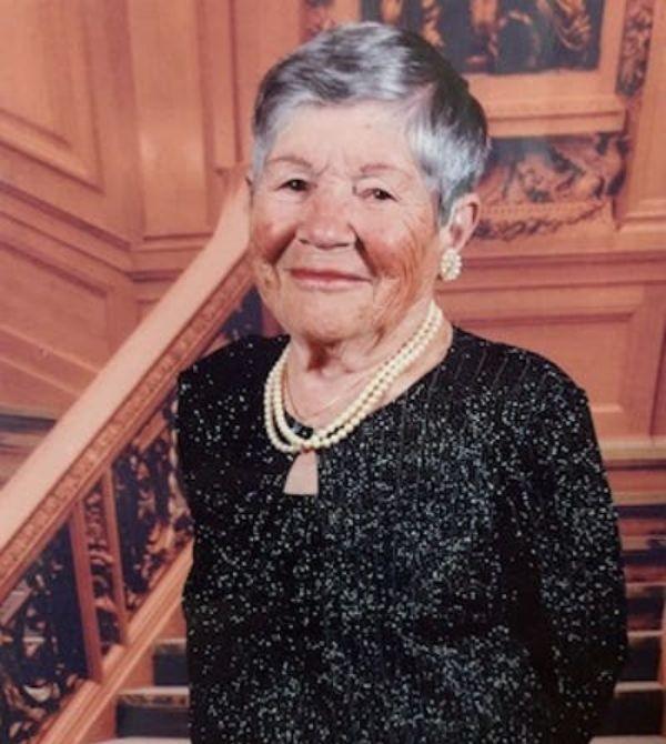 Cecilia  Gunlogson-Johnson