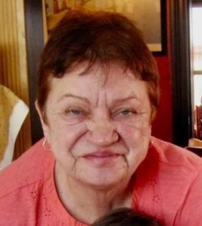 Donna Lazar