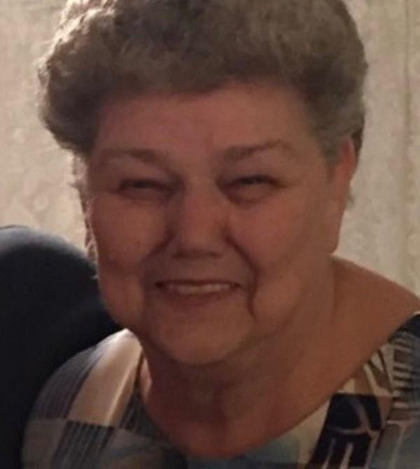 Martha Flecia McCraw