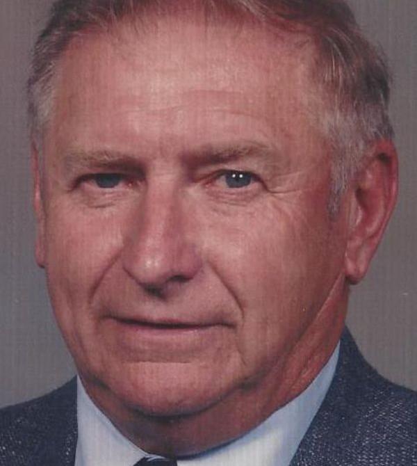 John R. Repko