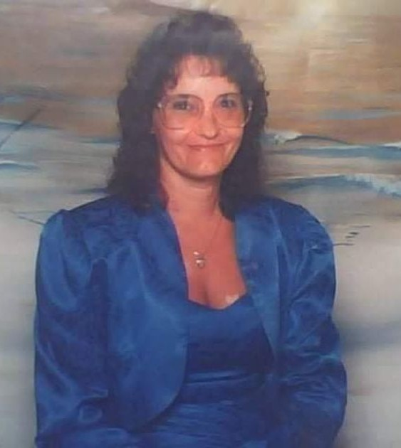 Brenda Gail Lewis
