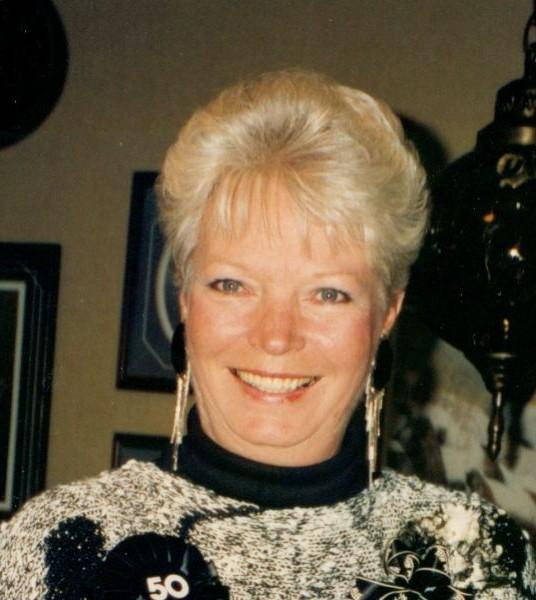 Audree Marie Longrie