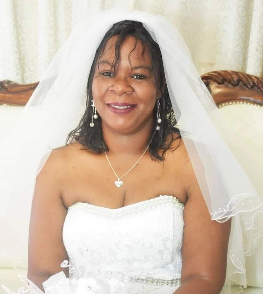 Mrs. Janelle  Phergson - Obi Formerly of Brownfield