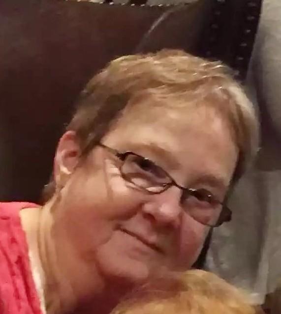 Nancy M Lydic