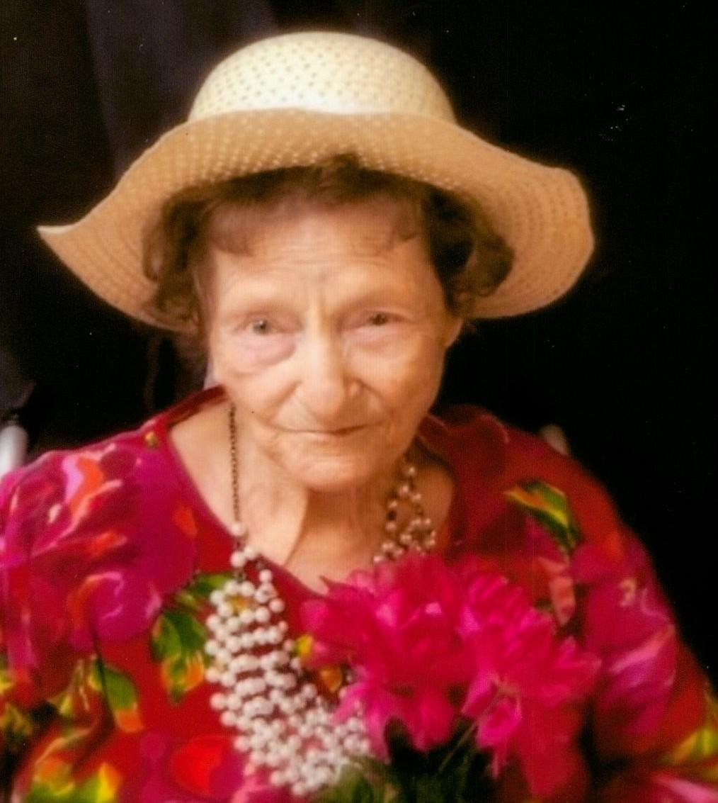 Dorothy  Lou McDade