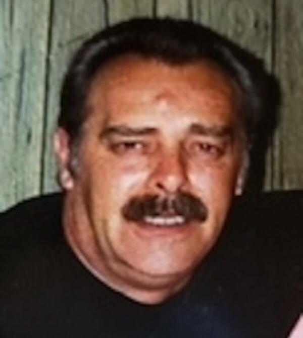 John C. Ullman