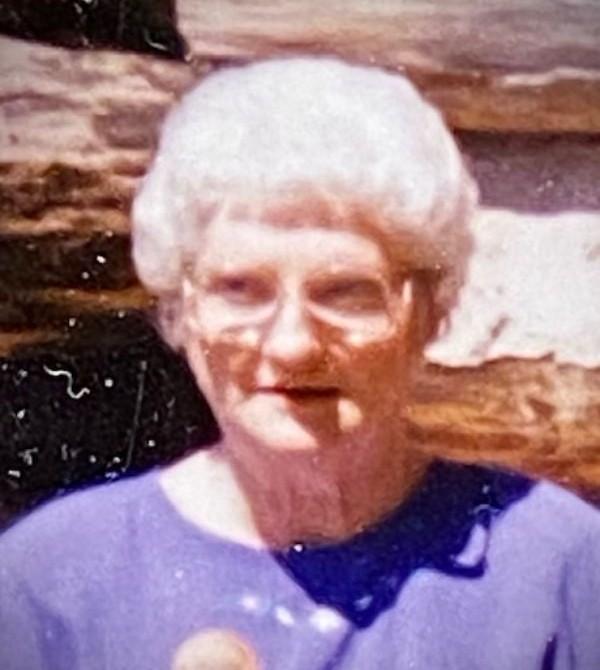 Marjorie E. Turk