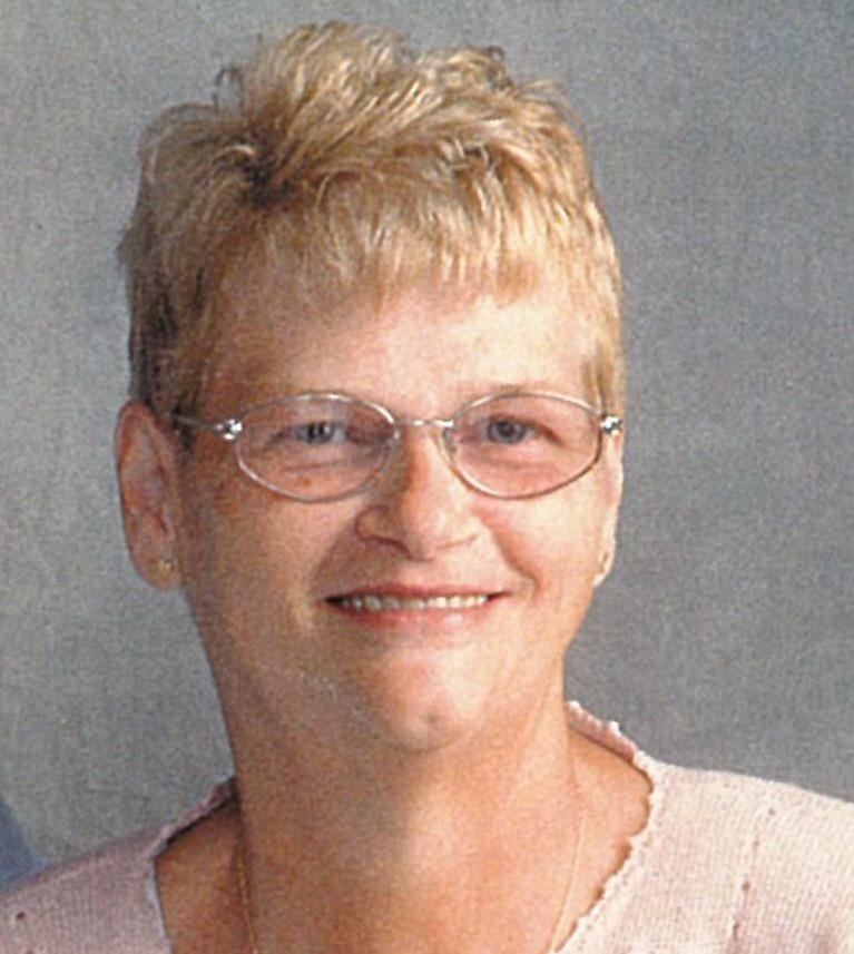 Joyce Rader Brewer