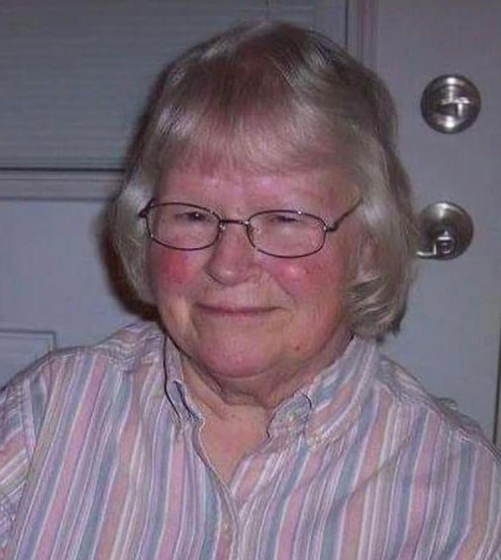 Nancy Lou (Skidmore) Laney