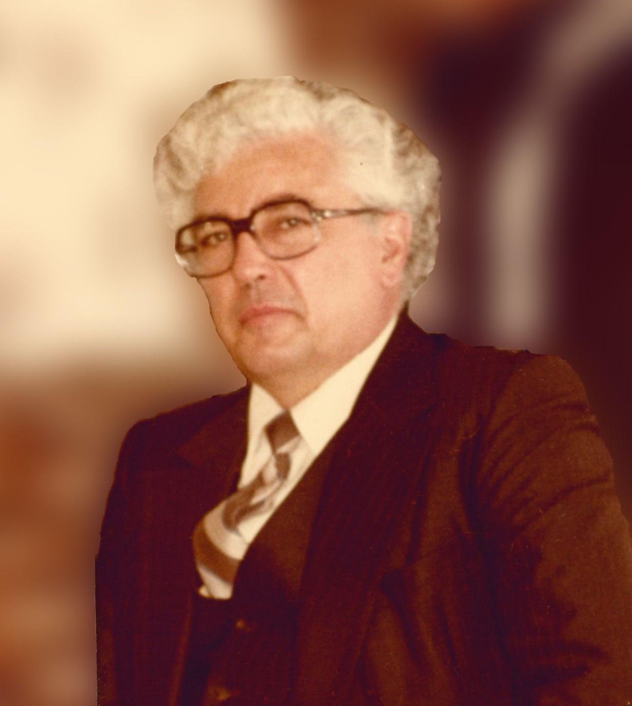 Gilbert Cornelius Hoogendoorn