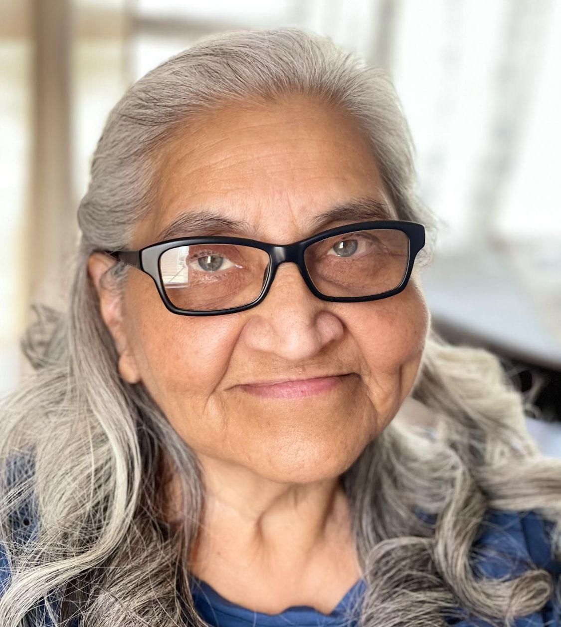 Ms. Elsie Alvarez Mungia Resident of Lubbock
