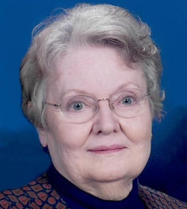 Velma F. Halley