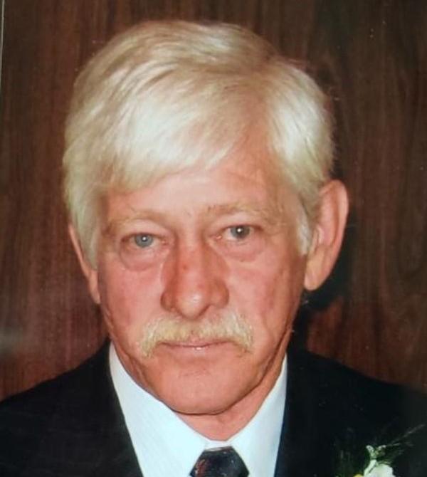 Ronald Dale Joseph Muth
