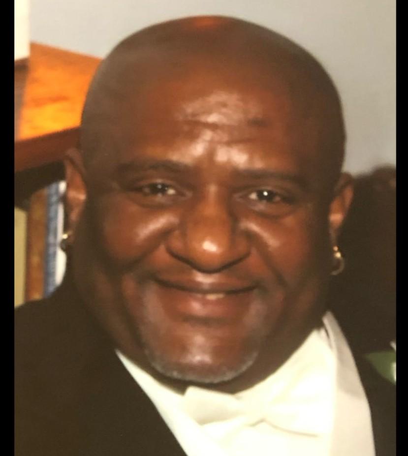 "Rodney ""Roc"" Robinson"