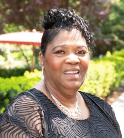 Carolyn Patrina Hughes