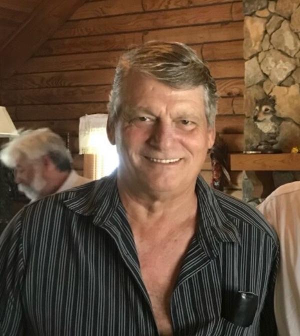 Charles Ricks, Jr.