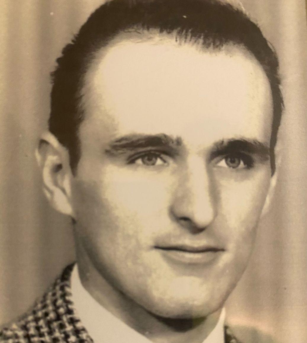 John J. Vaseska