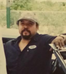 Guillermo Hernandez