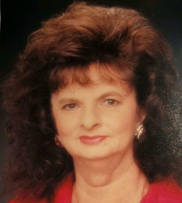 June Barbara Jaco