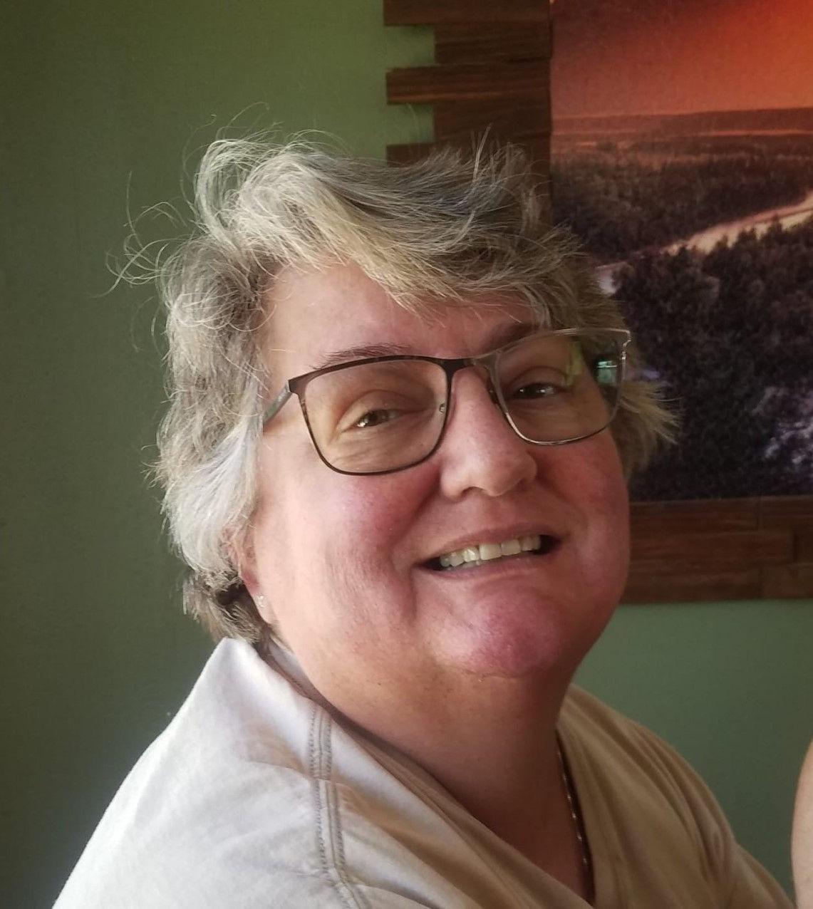 Mary Margaret Busse