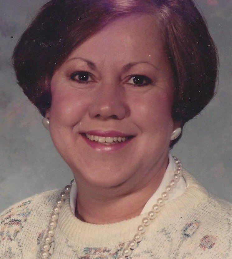 Betty M. Stoudt