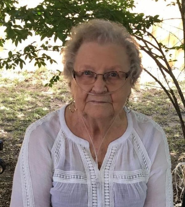 Bobbie Ruth Greeson