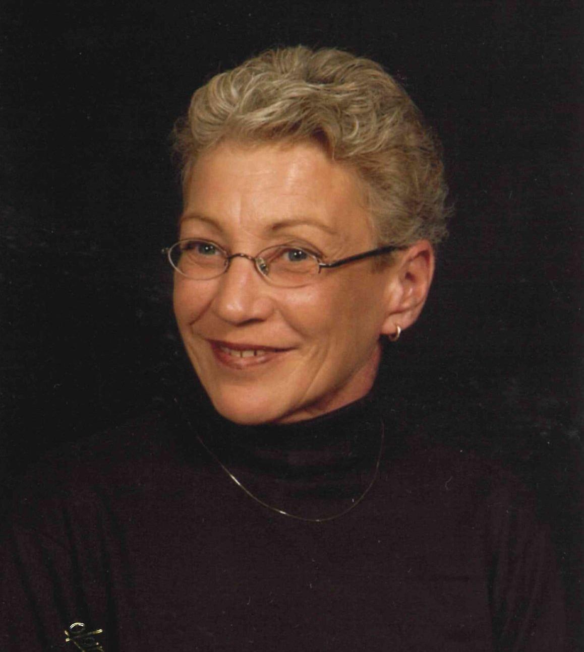 Marjory Marie Boese
