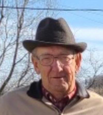 Roger Lee Richardson