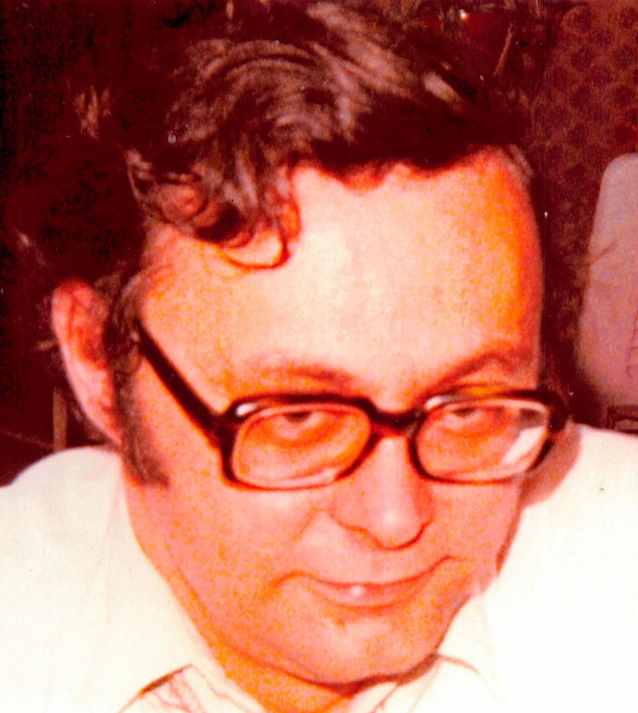 Hal Alexander