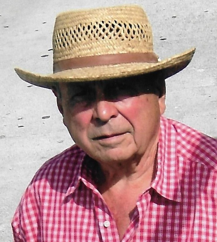 Frank Del Papa
