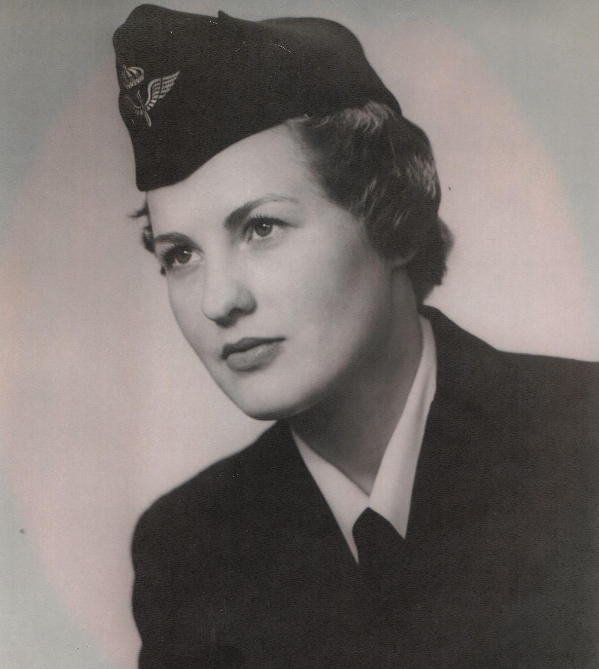 Eva Ingegard Brady
